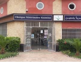 Clinique Vétérinaire Yasmine